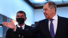 Русия удари Германия и Франция с огледални санкции заради Навални