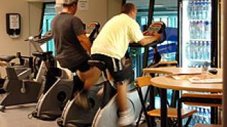 Профилактика на остеопорозата във фитнес клубове