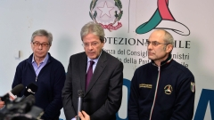 Премиерът на Италия призна за пропуски във връзка с лавината
