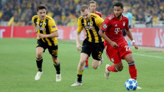 УЕФА разследва АЕК заради надути цени на билети