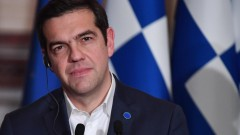 Македонската нация никога не е съществувала, категоричен Ципрас