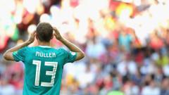 Германска легенда: Томас Мюлер също да се откаже от националния отбор!