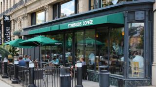 Падението на компанията, която искаше да изпревари Starbucks