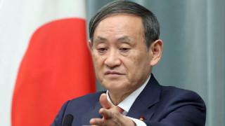 Япония недоволства от Южна Корея и Русия за нарушение на въздушно пространство