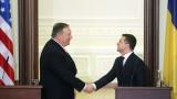 В Крим съгласни с оценката на Помпео, че е загубен за Украйна