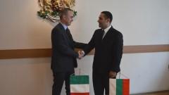 България е привлекателна за италианските инвеститори