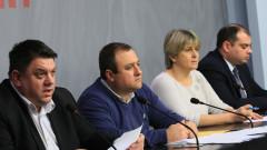 """БСП пита: Вътрешният министър Цветанов имал ли е вътрешен човек в """"Наглите"""""""