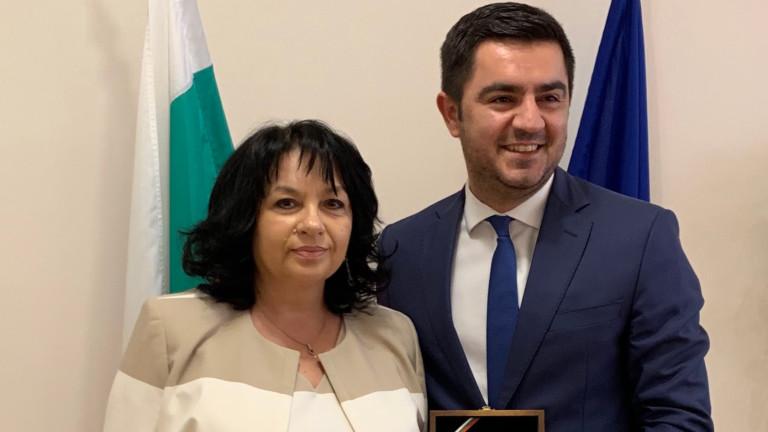 """Северна Македония гледа към АЕЦ """"Белене"""" и газ през България"""