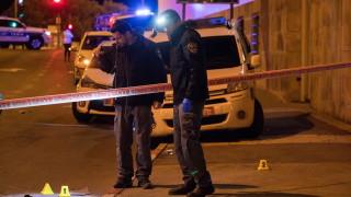 Кола се вряза в израелски войници в Йерусалим и рани 14