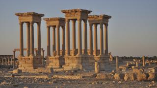 До 5 години Палмира може да бъде възстановена