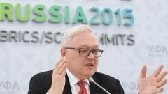 Москва към Вашингтон: Върнете ядрените си оръжия в САЩ