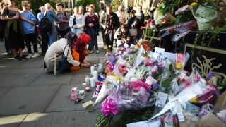 Тереза Мей обяви най-високата степен на терористична заплаха