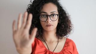 Знакът с ръка, който всеки трябва да знае