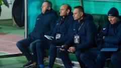 Славиша Стоянович настоява за привличане на българи в Левски, налага младок през пролетта