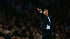 Алърдайс: Юнайтед може да изпадне от Висшата лига