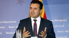 Македонското правителство одобри текста на договора за приятелство с България