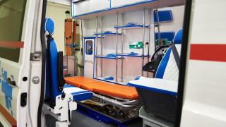 Педиатричната болница в София няма да приема по спешност