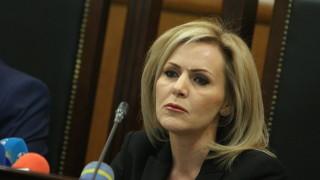 Прокуратурата отказва да бъде въвличана в политически битки