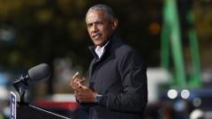 Обама: Русия нямаше достатъчно военни бази и съюзници за суперсила