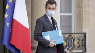 Франция закрива крайнодясна антимигрантска групировка