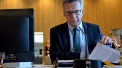 Германия спира финансирането на крайнодясната партия NPD