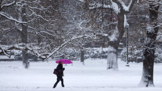 Снеговалежите спират