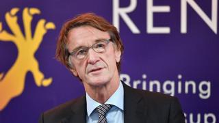 Най-богатият британец разширява империята си новата сделка на BP за $5 милиарда