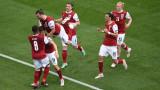 Австрия тресна Украйна и чака Италия в осминафинал на Евро 2020