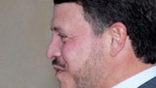 Йорданският крал Абдула ІІ разпусна парламента