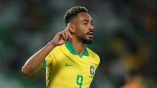 Бразилия ще защитава олимпийската си титла в Токио