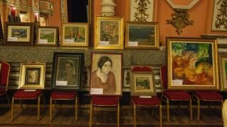 Първият българския фонд за инвестиции в изкуство донесе 26,6% доходност