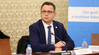 СЗО в България не препоръчва пълен локдаун, а спазване на мерки