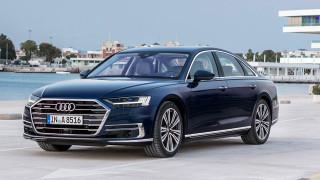 Audi си поиска обратно 127 000 коли