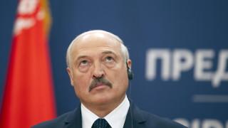 ЕС удължава оръжейното ембарго срещу Беларус, забраната за пътуване на четирима