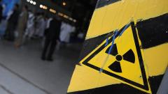 Авария спря ядрен реактор в Белгия