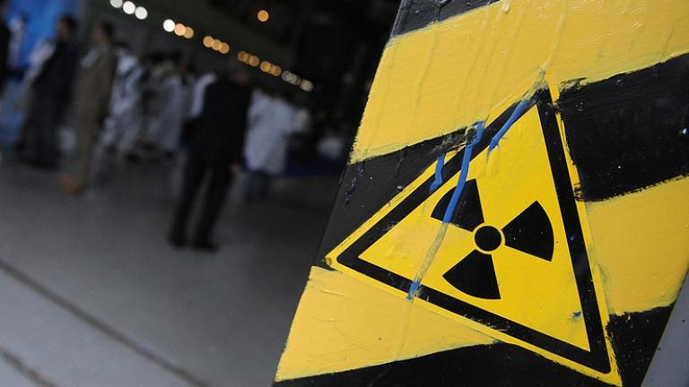 Откраднаха радиоактивни материали в Северно Мексико, съобщава Ройтерс. Кражба на