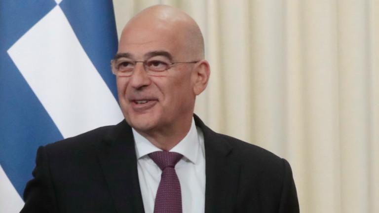 """Глобален бил проблемът със """"Света София"""" според гръцкия външен министър"""