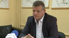 Бисер Минчев: Напълно е обезопасено движението през гара Зимница
