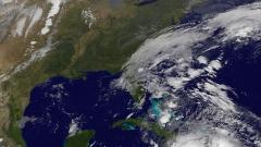 Ураганът Матю удари Хаити, няколко загинали и изчезнали