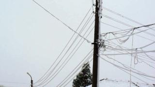 Две сливенски и две пловдивски села са без ток