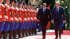 Борисов се стреми към общ мощен регион - Балканите
