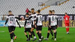 Минчев наказа на два пъти бившия си отбор Царско село и прати Локомотив (Пловдив) втори
