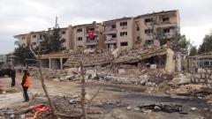 Турция ликвидирала 12 бойци на ПКК