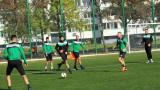 Футболистите доволни от терена в Балчик преди Спартак (Вн) - Нефтохимик