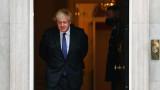 Борис Джонсън с план за справяне с пандемията в зимния период