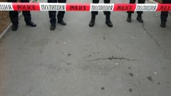 Операция на полицията на Лъвов мост