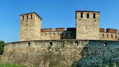 """Крепостта """"Баба Вида"""" се руши, нужни са над 5 млн. лв. за спешна реставрация"""