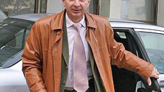 Огнян Герджиков: Кунева можеше да е заместник на Барозу