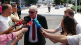 Георги Велинов: Очаквам ЦСКА отново да бие Осиек