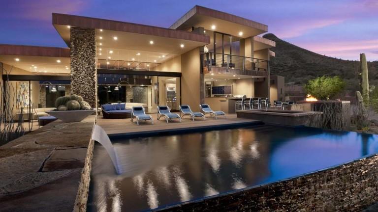 Джеф Безос купи едно от най-красивите имения в света за $165 милиона
